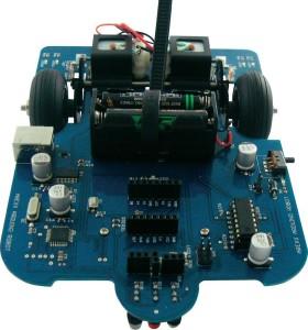 Robot Arexx AAR-04