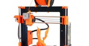 3D tiskárna Original Prusa i3 Plus s LCD