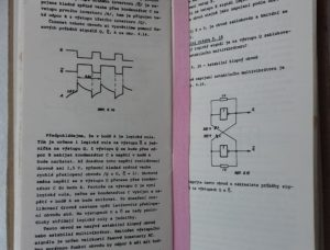 návod ke stavebnici KYBER-1