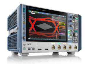R&S RTP osciloskop